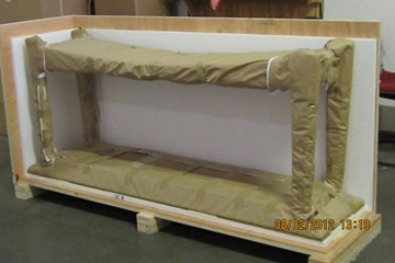 Exceptionnel Antique Foam Fit Crates. Local, Domestic U0026 International Shipping ...