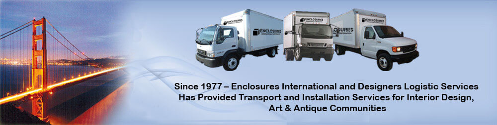 Packing, Storage & Transportation