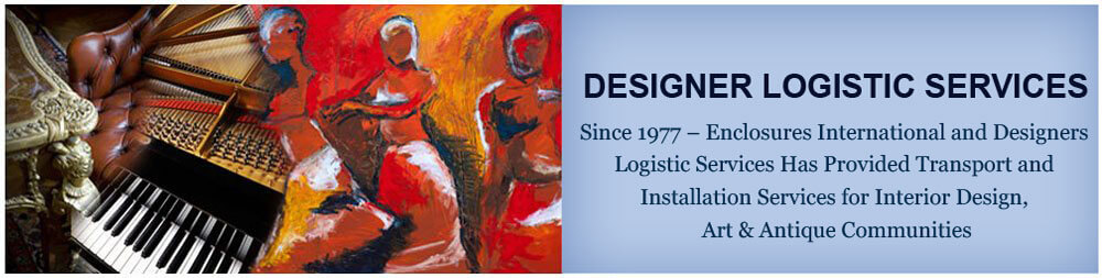 40 Years Of Experience Handling Valued Antiques And Artwork