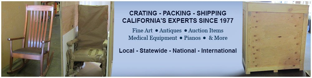 Expert Crating & Packing For Medical Equipments
